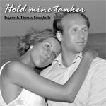 Ingunn & Thomas Stanghelle: Hold mine tanker EP (2011)