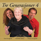 Tre Generasjoner 4 - CD